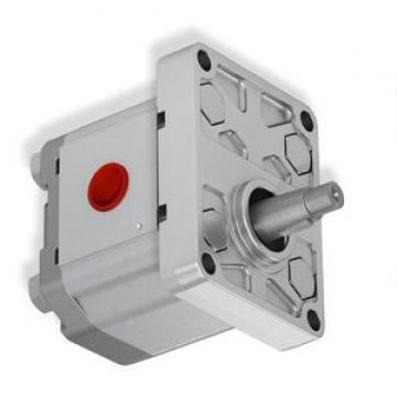 Idraulico Motore 316,5 Cc / Rev 25mm Parallele Chiave Albero C/W Ad Alta