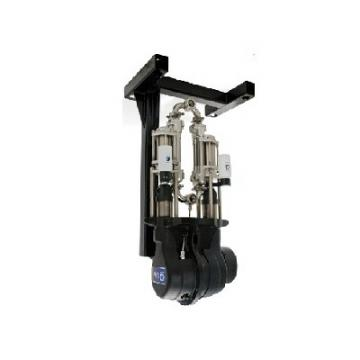 Pompa Travaso A Pistone Per Fusti Con Tubo Di Pesca Rigido Art- 423A Q30040 Aire