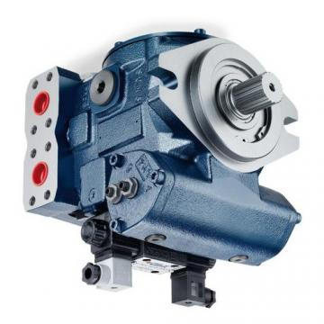 3786906 PARKER/VOAC/VOLVO 15 X Anelli Pistone fuo pompa idraulica/Motore F11-010