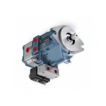 Pompe idrauliche 400 bar 85L pompa a pistoni assiali ribaltabile pompa
