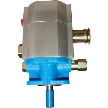 Flowfit Hydraulic Gear Pump, Group 1, 4 Bolt EU Flange
