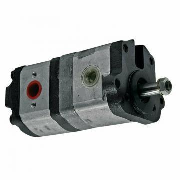 POMPA idraulica per Deutz Fahr 01174210 DX 4.50 DX4.70 7085