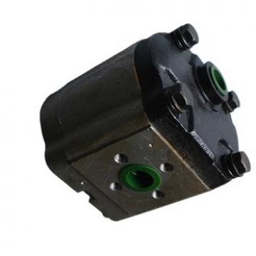 Massey Ferguson FE35 35 35X 65 765 Trattore POMPA DELL'OLIO IDRAULICO Valvola Di Controllo