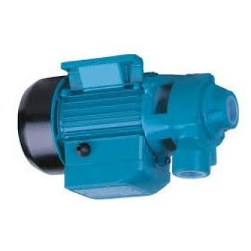 Pompa idraulica sommergibile elettrica della pompa di sentina di alto flusso