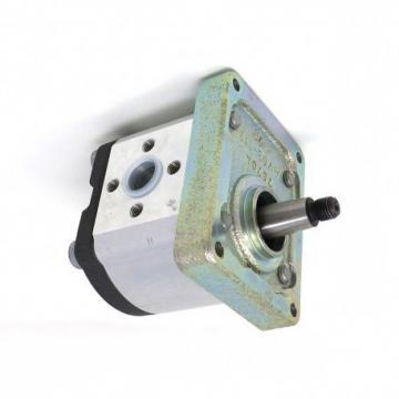 Volvo Penta SX DP-SM Hydraulic Trim Pump Internal Reservoir 3855745 Wiring Reset