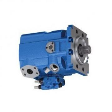S 12:1 TS Pompa pneumatica a pistone - Rapporto di compressione: 12:1