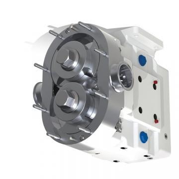 Pompa in alluminio a 3 membrane pistone semidrauliche per irrigazione 91557