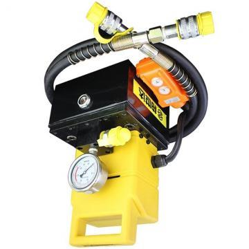 Pompa idraulica sommergibile del mini motore silenzioso dell'elevatore