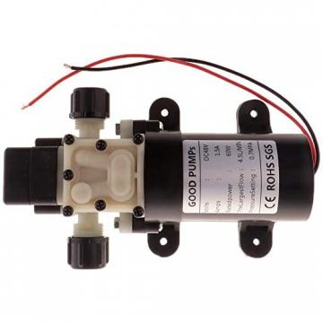 POMPA RULE IMMERSIONE 500GPH - 12V - 32LT/MIN.