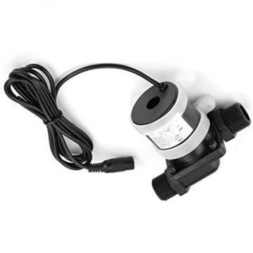 Pompa Idraulica Servopumpe Sterzo per Mini Mini R50 R53 One D 55/65KW Da 2003/06 (Compatibilità: Mini)
