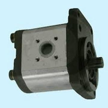 FORDSON Major pompa di carburante + Guarnizione della vaschetta + (BA)