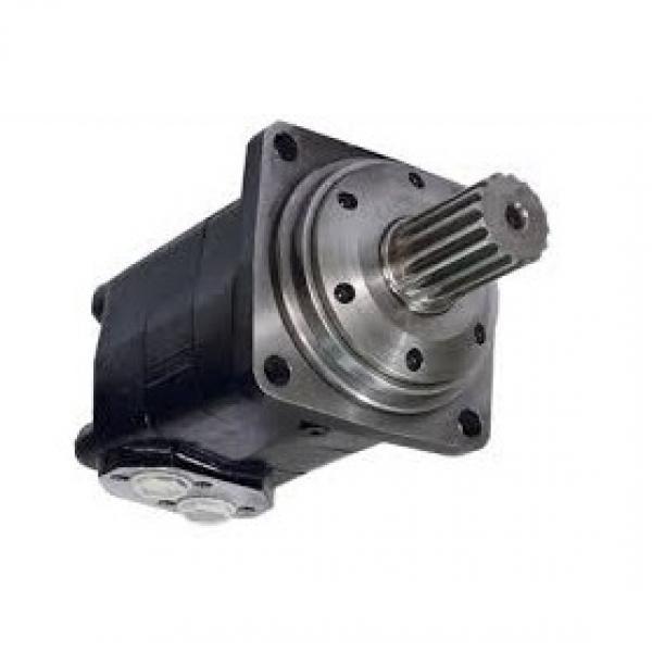 Aggregato Idraulico (Motor-Pumpeneinheit) Con Motore Elettrico 380/400 Volt Bis #1 image