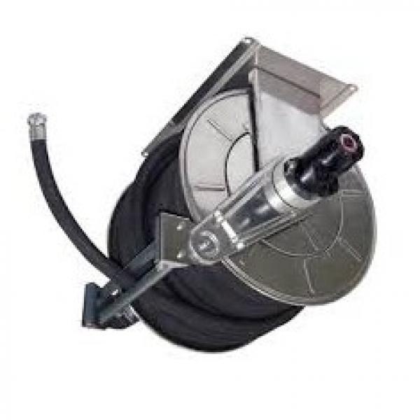 "Idraulico Motore 397 Cc / Rev, 4-hole 32mm Parallele con Chiave Albero 1/2 "" #1 image"
