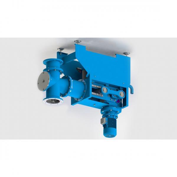 PM-019 Pompa AIRLESS a pistone con motore elettrico 2,1 l/min, 1100W, 220 bar #2 image