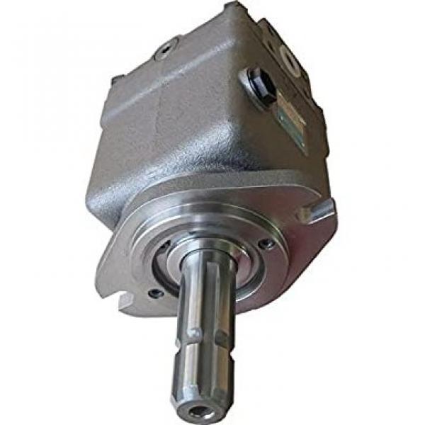 POMPA a pistone idraulico 9 da 85 litri fino a 300 BAR £ 350 + IVA = £ 420 #2 image