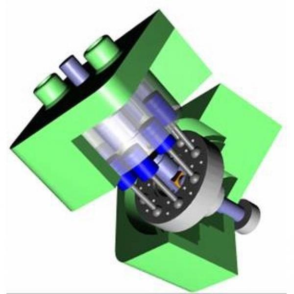 4 X POMPA IDRAULICA CILINDRO PISTONE ANELLI Massey Ferguson 35 Trattore 35x 65 765 #3 image