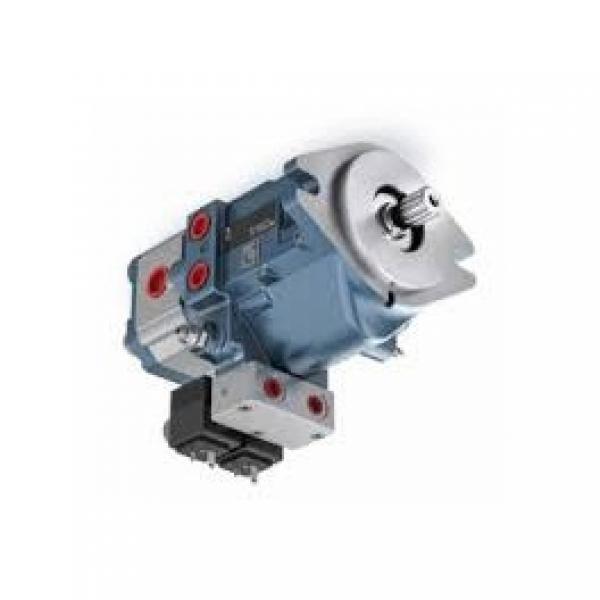 Idropulitrice alta pressione 140 BAR 1800W Marina ID140 pompa a 3 pistoni inox  #1 image