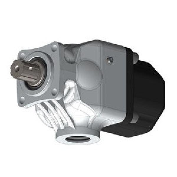 MERCEDES Atego G60-6 unità PTO POMPA a Pistone & Kit #1 image