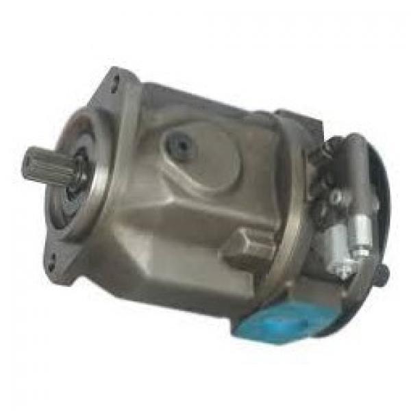 2.5MPA pompa di prova 220V pompa di prova pressione elettrica NUOVO pistone idraulico SZ #2 image