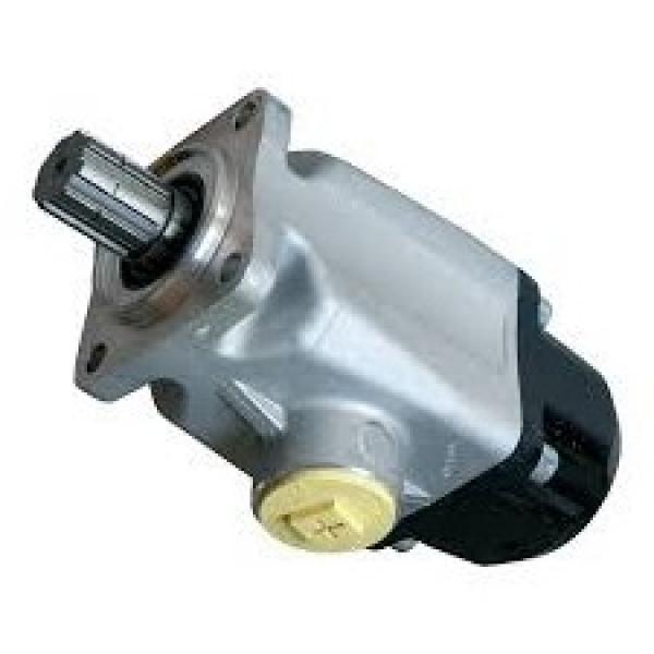 POMPA a pistone idraulico 9 da 85 litri fino a 300 BAR £ 350 + IVA = £ 420 #1 image