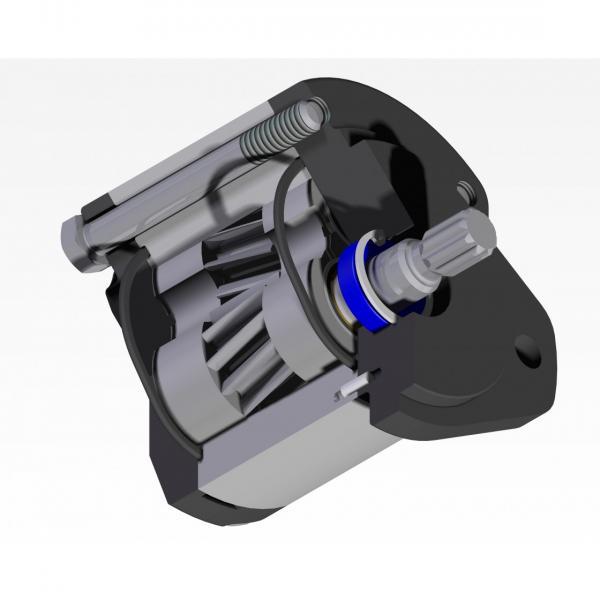 0,6L AIRPRESS Compressore Olio Iso VG 32 Pompa Vuoto Idraulico #1 image