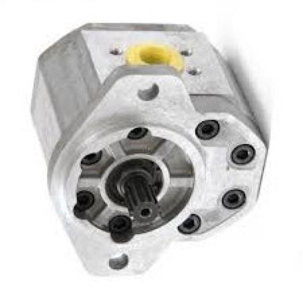 LESU 1/14 RC Model Hydraulic Truck Crane W/ Oil Pump Control Valve Dumper TAMIYA #1 image