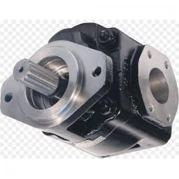 Group 3 Hydraulic Mechanical Clutch & Pump Assembly #1 image