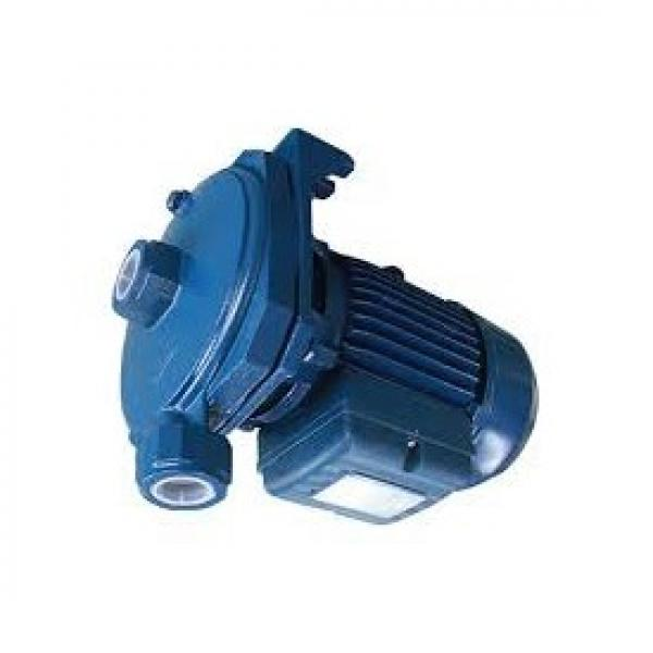 Galtech Hydraulic PTO Gearbox with Group 3 Pump, Aluminium #1 image