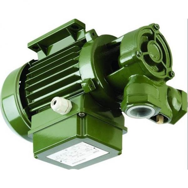 CASE IH Hydraulic Pump MXU, Maxxum #1 image