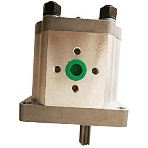 Massey Ferguson Pompa dell'olio idraulico Valvola Di Controllo #2 image