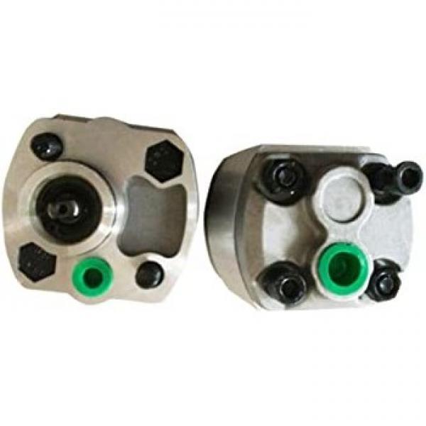 Massey Ferguson 362 365 372 375 382 390 398 Trattore Sterzo Pompa dell'olio idraulico #1 image