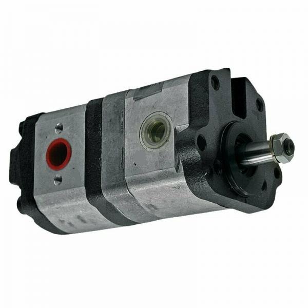 pompa idraulica casappa  oleodinamica trattore #1 image
