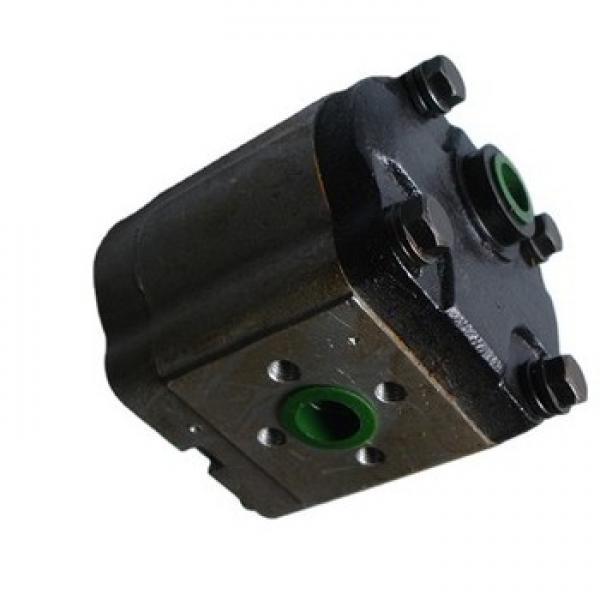 POMPA IDRAULICA precoce OIL FILTER FILTRO LANDINI 5830 Trattore 98x64mm #2 image