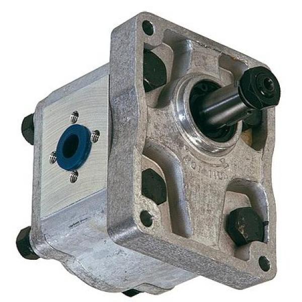 Massey Ferguson Pompa dell'olio idraulico Valvola Di Controllo #1 image