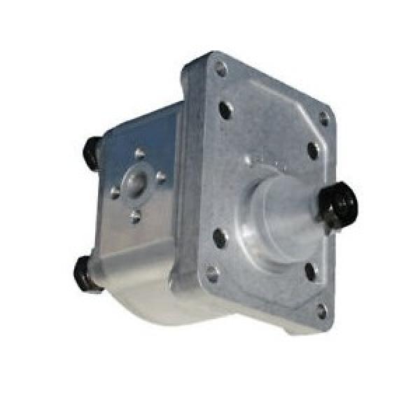 Macchina idraulica manuale della pompa di prova del tester della pressione D3B5 #2 image
