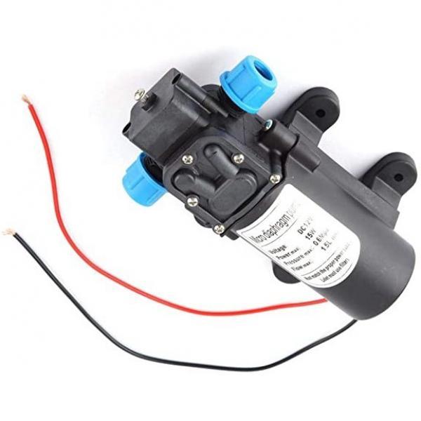 Swiftech 12V corrente continua piccolo compatto Idraulica Pompa Pulse Width Modulation, MCP35X #1 image