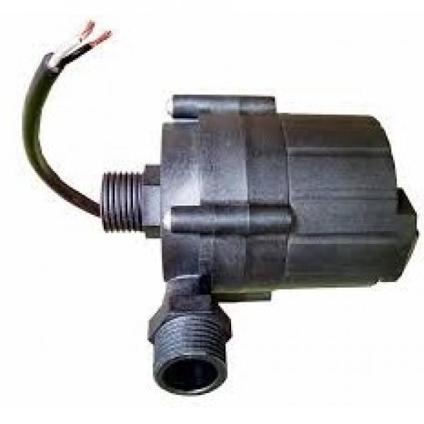 Auto Jack Oil Pump Part Hydraulic Small Cylinder Piston Plunger Horizontal 1Set #1 image