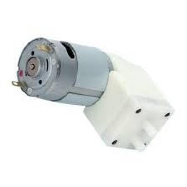 Pompa sommergibile orizzontale a pompa idraulica verticale per piccole pompeZ1 #1 image