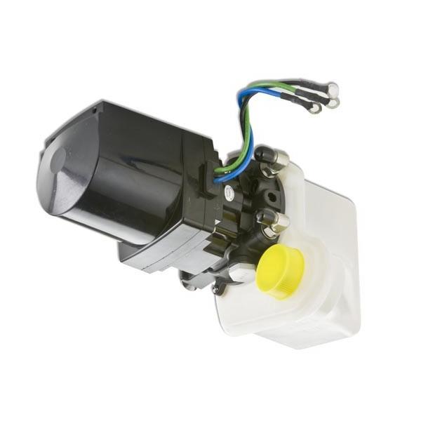 Pompa Idraulica A10VSO 28 Dfr 21 Pppa + 1PF1R4-14/2.50-700 A10VSO28DFR #1 image