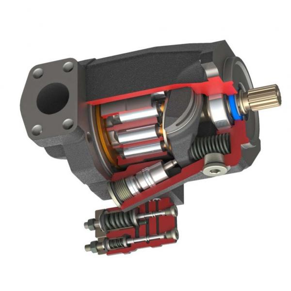S 20:1 TN Pompa pneumatica a pistone - Rapporto di compressione: 20:1  #1 image