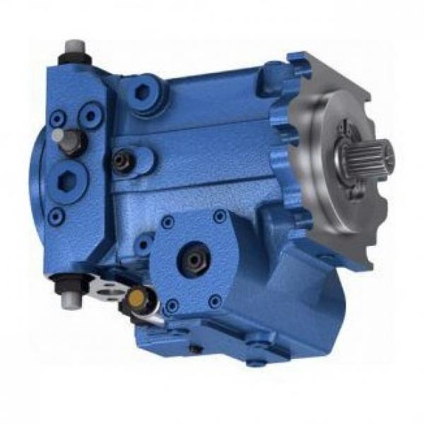 Pompa Idraulica Pompa a Pistone Idraulica Bosch 140096061525FD59130 #1 image
