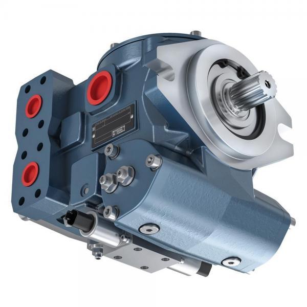 pompa idraulica a pedale a doppio pistone - codice bgs1613 FBGS1613 BGS officina #1 image