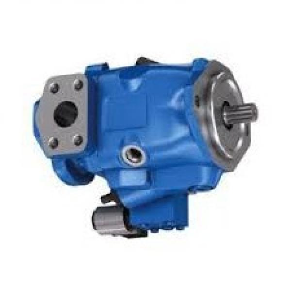 S 12:1 TN Pompa pneumatica a pistone - Rapporto di compressione: 12:1  #1 image