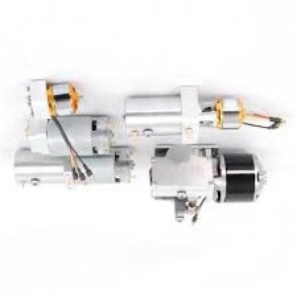 POMPA RULE IMMERSIONE 2000GPH - 24V - 130LT/MIN. #1 image