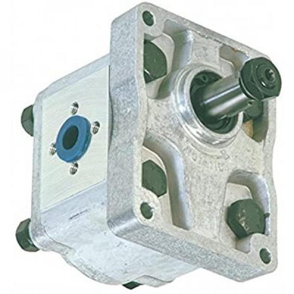 Genuine Lister LV ENGINE GEAR COVER FINE PER POMPA IDRAULICA costruire 7 601-56412 #1 image