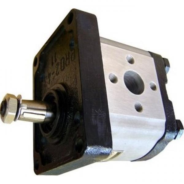 Pompa carburante CNH per trattori New Holland - Fiat, originale New Holland. #1 image