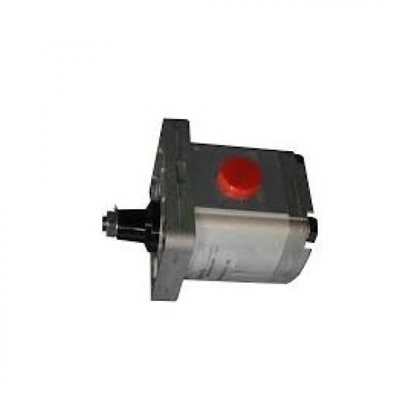 Spaccalegna verticale elettrico con motore monofase GeoTech SPVE 8-55 - 8 T #1 image
