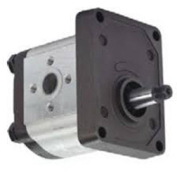 Lister ettari Carburante Sollevare Pompa Back Plate 351-12160 #1 image