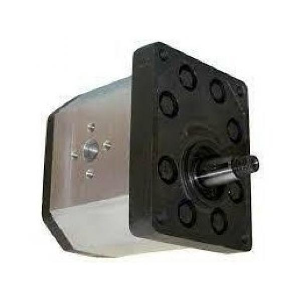 Massey Ferguson 35,35x,135,148 Pompa Guarnizione Vetro Per #1 image
