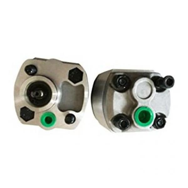 230/400 Volt, 3 Kw Motore Gruppo Idraulico, Pompa Idraulica Senza Vaschetta Olio #1 image